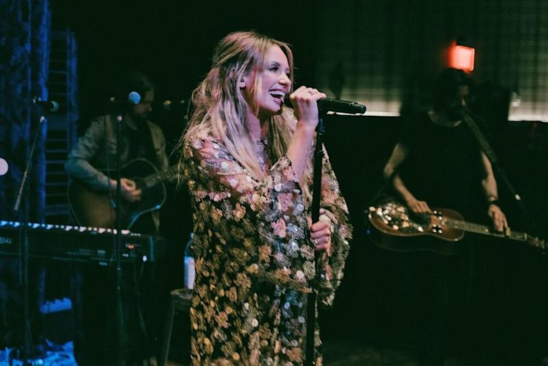 Carly Pearce | Sonni Young / Remedy Creative