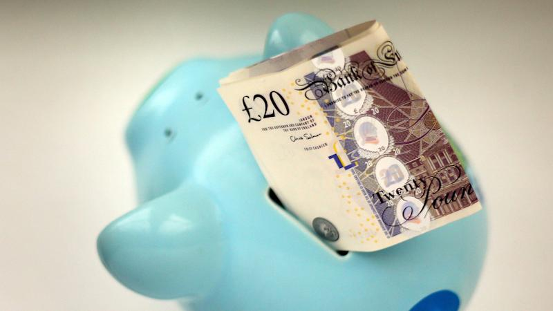 Prudential fined £23,875,000 for annuities sales failings