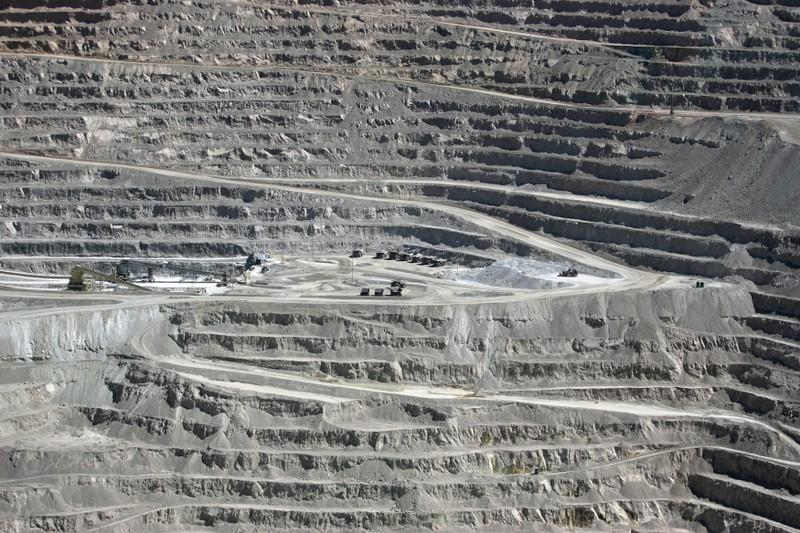 Workers at Chile's Escondida copper mine, world's largest, to walk off job Tuesday