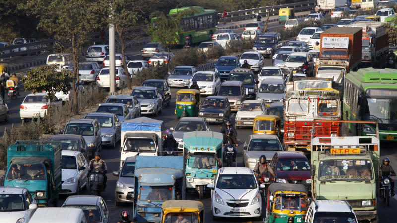 Time for Stiffer Fines: LS Passes Motor Vehicle Amendment Bill