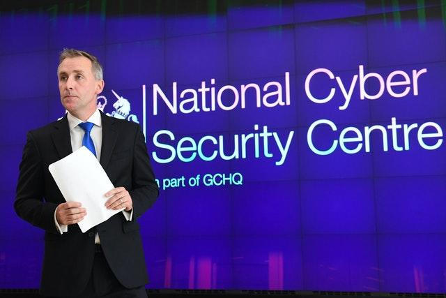 National Cyber Security Centre report