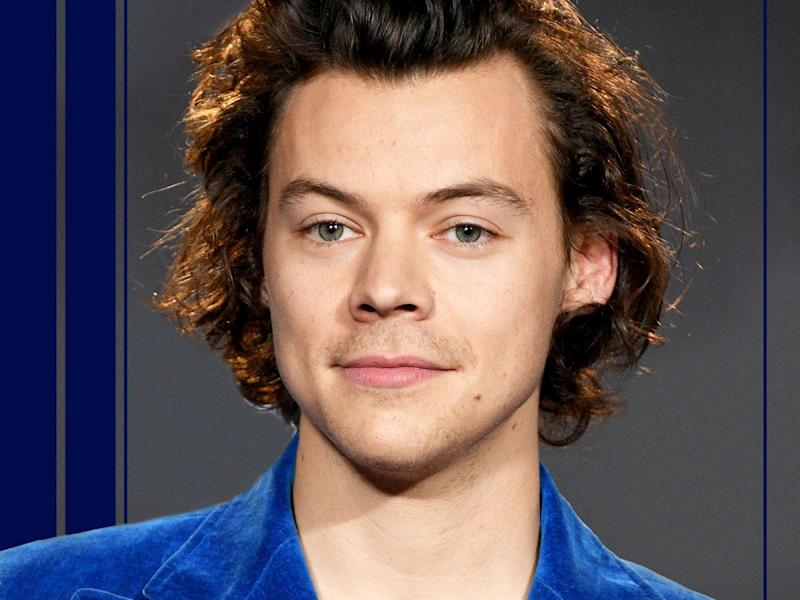 831407aa6 Harry Styles has a lot of tattoos — this, we know. What we didn't know was  that the internet's favorite boyfriend recently added three new tattoos to  his ...