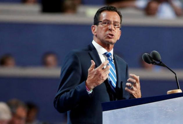 Connecticut governor eyes economic investments amid fiscal crisis