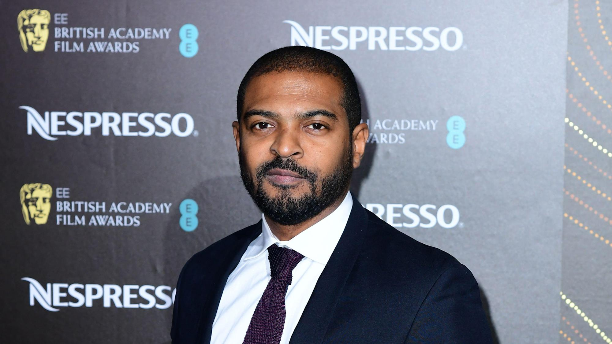 Bafta 'spent two weeks deciding how to respond to claims against Noel Clarke'