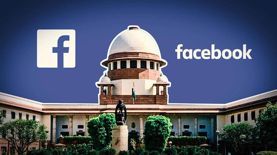 Facebook asked to appear before Delhi panel in riots inquiry