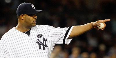 New York could be in trouble if CC Sabathia can't point them in the right direction