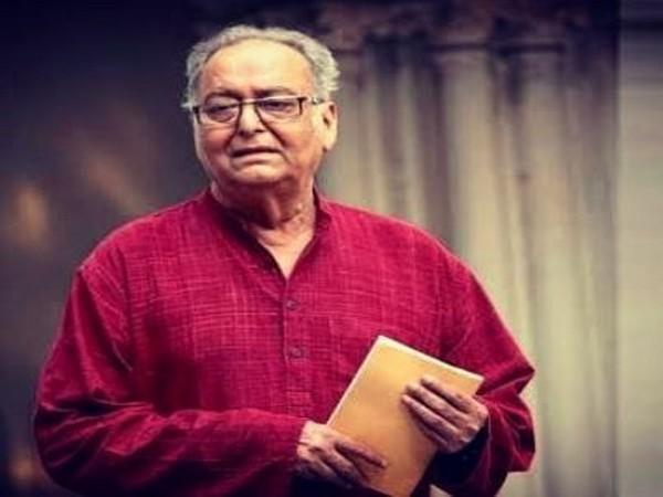 Veteran actor Soumitra Chatterjee passed away today afternoon at the age of 85.