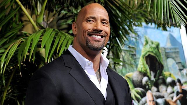 Poll Shows 46 Percent of Americans Would Support Dwayne Johnson as President