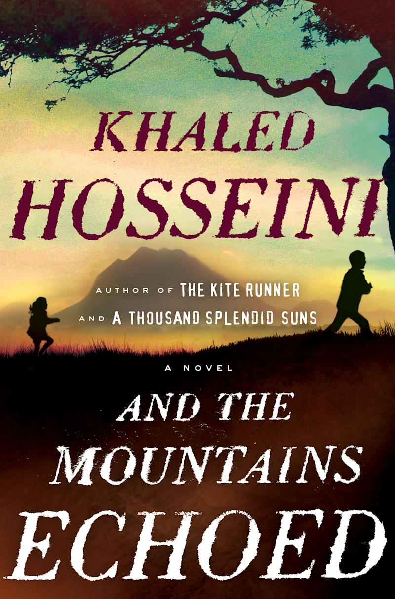Hosseini discusses new novel at NYC reading