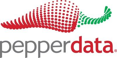 Pepperdata logo