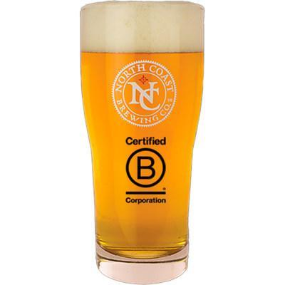 North Coast Brewing Company is proud to be recertified as a B Corp!