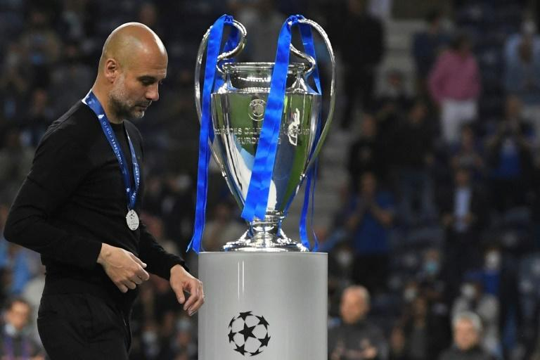 Manchester City's wait to win the Champions League goes on after a 1-0 defeat to Chelsea in Saturday's final