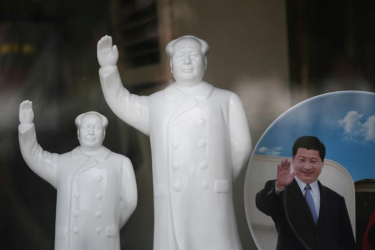 Xi Jinping has been acclaimed as China's most powerful leader since Chairman Mao Zedong