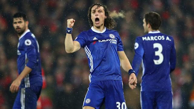 "<p>When Chelsea re-signed David Luiz on deadline day last summer, it was perceived to be a panic buy. Why would Chelsea want to bring back the man who plays as though ""controlled by a 10-year-old on a playstation""?</p> <br><p>Fast forward to April and the decision appears to have been a master stroke. Playing in the middle of a back three has protected Luiz from himself, limiting his erratic moments, and turned his brilliant passing range into a real weapon for the Blues.</p>"
