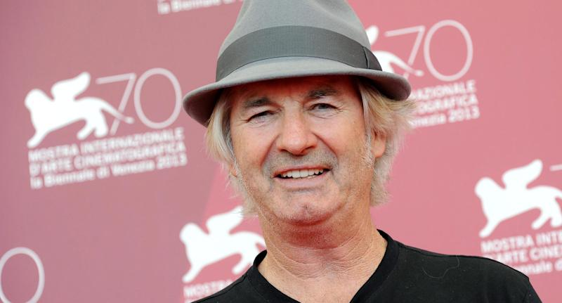 'Wolf Creek' Star John Jarratt Charged With Historic Sexual Assault