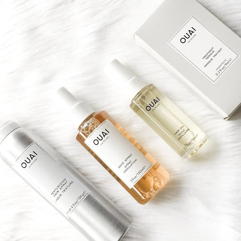 7 Things You Never Knew About Ouai, Jen Atkin's Hair Care Line