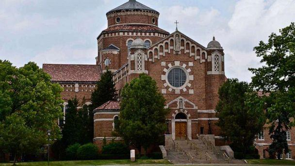 PHOTO: The convent of the Felician Sisters is located in Livonia, Mich. Photo used with permission from the Global Sisters Report. (Dan Stockman/GSR)