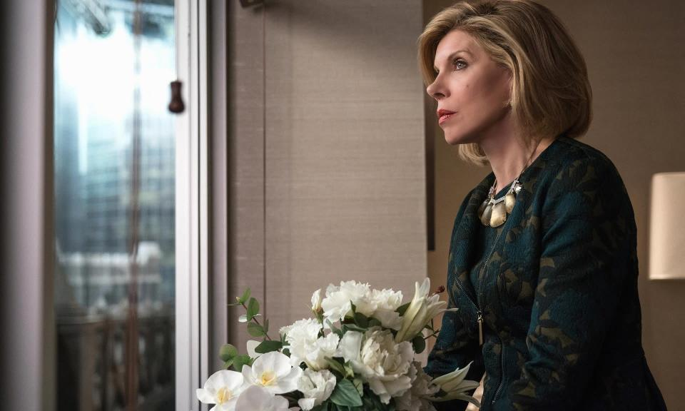How The Good Fight found clarity in chaos (CBS)