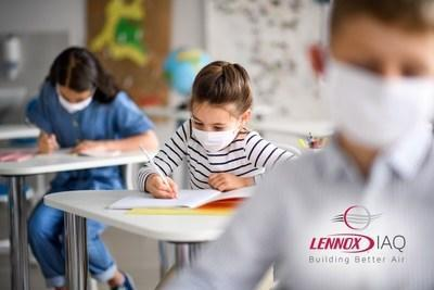 Lennox is offering an additional training program for contractors to help improve indoor air quality in commercial spaces.