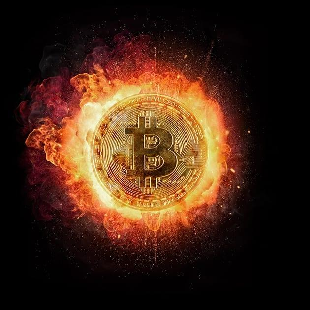 Bitcoin Bulls on Fire as Prices Leap to Fresh Yearly High