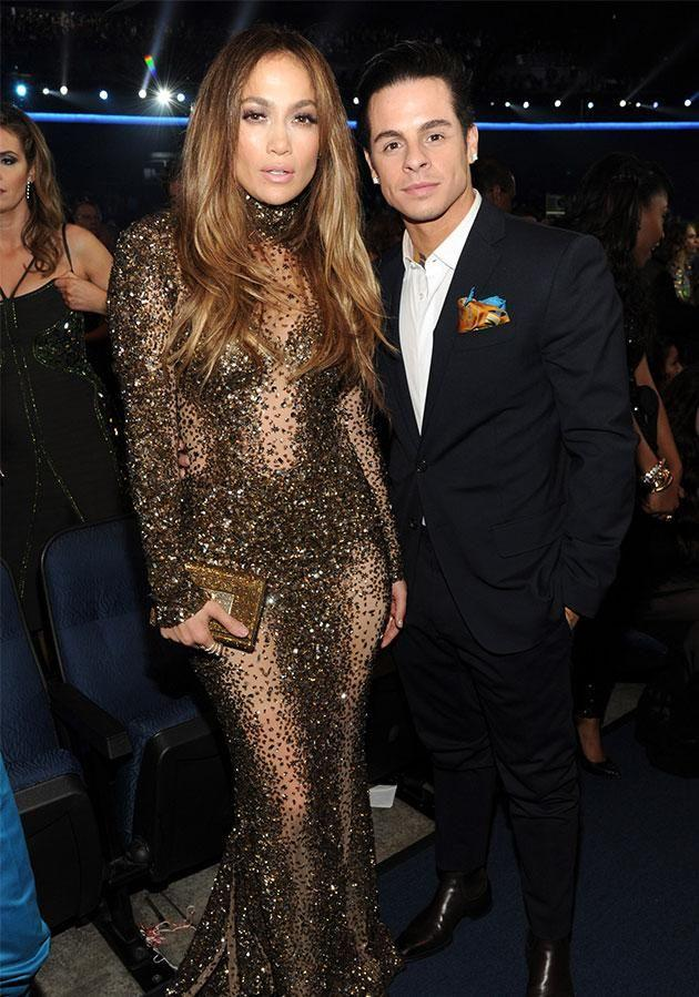 Jenny and Casper broke up midyear after four years of dating. Photo: Getty Images