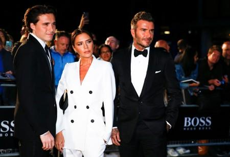 David Beckham, Greta Thunberg among winners at GQ awards in London