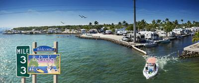 Big Pine Key Resort Ocean access for the ultimate water recreation