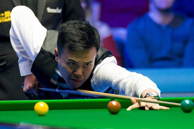 Photo Credit : World Snooker