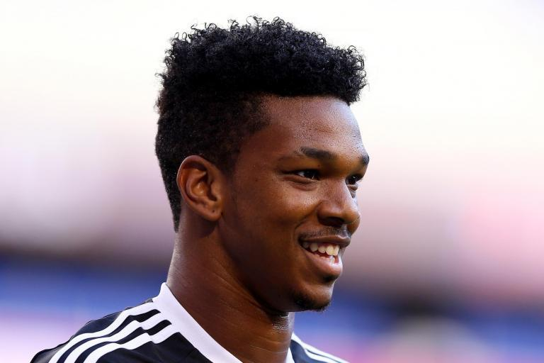 Jamal Blackman joins Sheffield United on loan after signing Chelsea extension