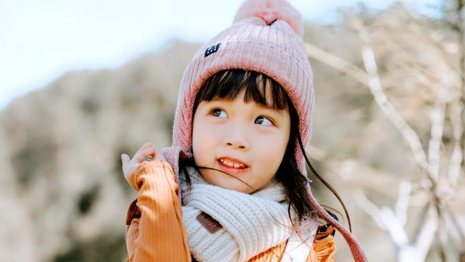 ilustrasi anak-anak/Photo by Trung Nguyen from Pexels