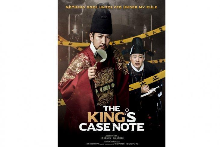 The King's Case Note (HO/GoPlay)