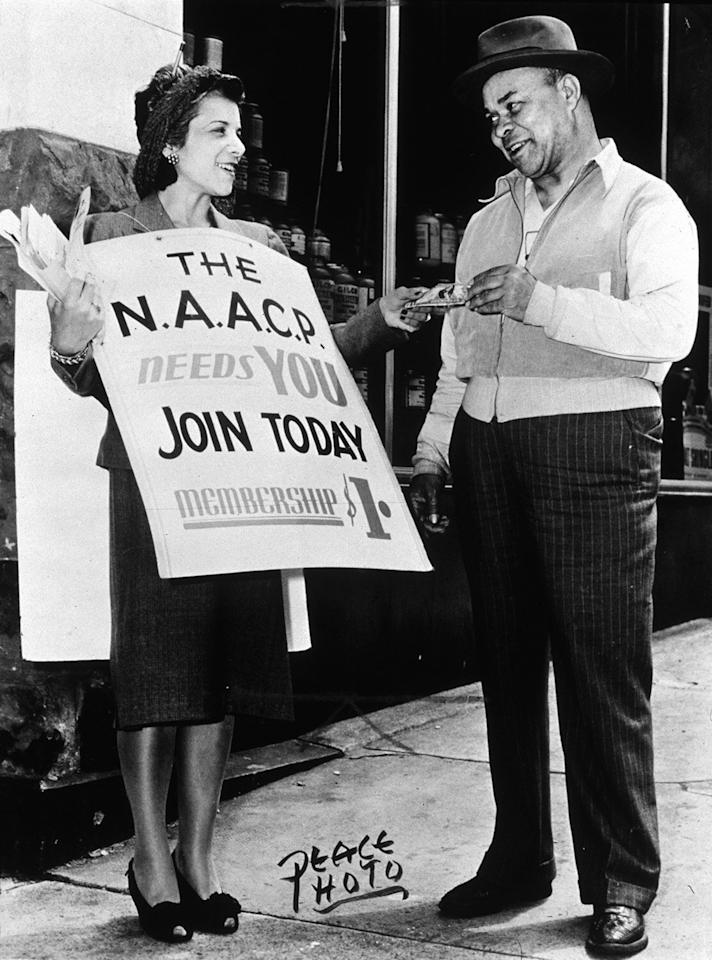 """The nation's largest civil rights organization was founded to ensure political, educational, social and economic equality for all minority U.S. citizens through democratic processes.  Today, there are 2,200 chapters (according to the organization's <a href=""""https://www.naacp.org/nations-premier-civil-rights-organization/"""">website</a>) dedicated to furthering these causes. Some noteworthy achievements: helping pass the <a href=""""https://www.naacp.org/naacp-history-dyer-anti-lynching-bill/"""">Dyer Anti-Lynching Bill</a>, which established lynching as a federal crime, and the <a href=""""https://www.naacp.org/naacp-history-voting-rights-act/"""">Voting Rights Act</a>, which guaranteed that no one can be denied the right to vote because of his or her race."""