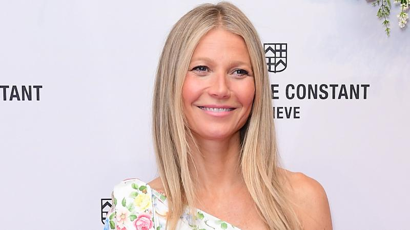 Gwyneth Paltrow says ambition used to be 'dirty word' for actresses
