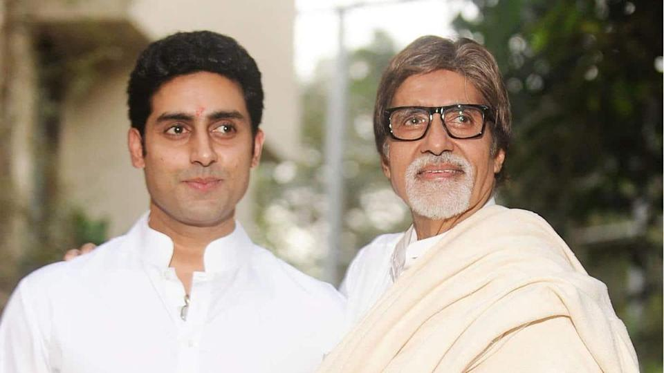Bachchans rent property to SBI at Rs. 19L per month
