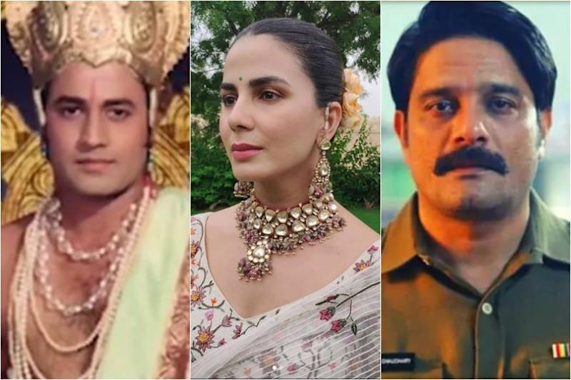 Arun Govil To Jaideep Ahlawat: 6 Actors Who Became Everyone's Favourite During Lockdown