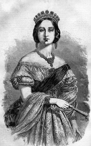 """<p>Queen Victoria was fifth in line for the throne, but after her father's death in 1820 when she was eight months old, she became the heir because her uncles had no direct heirs. She <a href=""""https://www.biography.com/royalty/queen-victoria"""">became Queen when she turned 18 in 1837</a> after King William II (the brother and successor of Victoria's grandfather) died and changed the royal lineage forever. She served as monarch for 63 years and was the longest English reign until her great-great granddaughter, Queen Elizabeth II, passed her in 2015.</p>"""