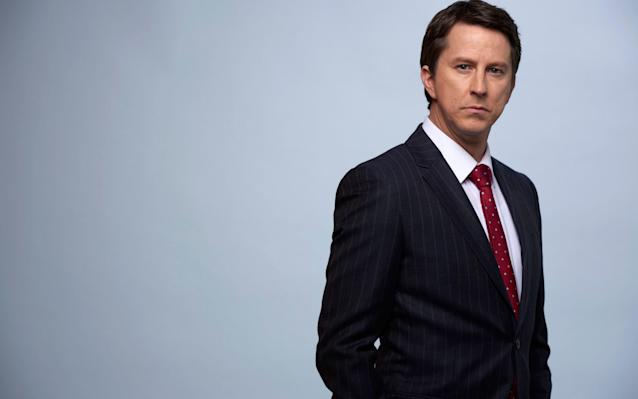 "A maths teacher at Lee Ingleby's state school warned him he'd never make it as an actor. For the past couple of decades, Ingleby has been busily proving him wrong. With a string of television credits to his name, including the critically acclaimed family drama The A Word (in which he played the father of an autistic boy), Inspector George Gently (as George Bacchus) and Line of Duty (playing Nick Huntley), there's no doubt the lad from Burnley has made good. There's also been film work, including roles in Master and Commander and Harry Potter and the Prisoner of Azkaban and stage performances in National Theatre productions. All this week he has been starring alongside Hermione Norris in a four-part ITV drama, Innocent, playing a father released from prison on an apparent technicality after being convicted of murdering his wife. It's been described as a ""suspenseful thriller"", the sort of dark, gritty stuff that Ingleby, 42, seems drawn to. That said, he also does the voice of Bob the Builder, so there's no typecasting this one. We meet near the top of the ITV building on London's South Bank in a room offering dizzying views of the city Ingleby settled in back in the mid-nineties, knowing not a single soul there. ""It was a culture shock because I'd never lived in a big city,"" he recalls, in an accent that has not lost its Lancashire edges. ""I didn't know how it worked and couldn't understand why no one would give me the time of day on the Tube. It's a thing you very quickly adapt to, I suppose."" There's talk of how there aren't enough working class roles, but I think they are there. It's not a class warLee Ingleby Living in a small shared bedsit in Chiswick, he trained at London Academy of Music and Dramatic Art courtesy of a grant from Lancashire County Council, without which he could never have afforded to go. Although he'd seldom been happy behind a school desk with a textbook before him, a career in acting had never occurred to him until his drama teacher handed him the prospectus for a local drama college and urged him to apply. ""I didn't know what I wanted to do,"" he says. ""I just couldn't concentrate as a kid. I hadn't even entertained the thought [of becoming an actor]."" This, despite his enjoyment of amateur dramatics, which he did as a hobby with his father and one of his two older sisters. ""I was 11 and they said 'Why don't you come along?' and I was like, 'Yeah, alright then,'"" he says, slipping into a moody teenage voice. ""I was totally shy but weirdly able to get up on stage and perform. I was a bit spotty, wore specs and had greasy curtains to hide my face. I wasn't the ideal candidate for drama school."" Lee Ingleby and Hermione Norris in ITV drama series, Innocent Credit: Steffan Hill/ Television Stills Fortunately for him, his drama teacher thought otherwise. ""When my teacher said 'You should think about doing acting,' I said: 'Oh God, yeah! What do I do?' And it just all fell into place, really."" Growing up in an end-of-terrace house, the youngest of three children to a mother who worked as an auxiliary nurse on a geriatric ward and an engineer father, it could quite easily not have done so. The last few years have seen the meteoric rise of British actors from public school backgrounds: from Eddie Redmayne, Damian Lewis, Dominic West and Tom Hiddleston (all Old Etonians), to Benedict Cumberbatch and Laurence Fox (both Old Harrovians), our acting establishment, it's been noted, is currently not a little upper-crust. Working class actors, meanwhile, are feared by some to be a disappearing breed. So is it genuinely harder to make it in acting if you don't have the old school tie? In Ingleby's view, it's more about money than connections. ""It's just affording to go [to drama school]. Living in London is not cheap,"" he points out. ""A friend of mine I was at college with got into the same drama school as me a year later and the council didn't give out any grants that year so he couldn't go. He was talented but didn't get the opportunity, so I was lucky there. It's not a class war, it's just about opportunity. That's where it's hard. There's talk of how there aren't enough working class roles, but I think they are there."" My girlfriend will kill me for talking about her. She's very anonymous. I can't name names...Lee Ingleby He's snapped up a fair few himself, after all. Brought up on a television diet of Bread and Brookside, Alan Bleasdale drama serials and Our Friends in the North, he describes his own work as ""not glitzy at all"" and prefers ""to sit in front of the telly with my girlfriend and my cat and have a night in"" than to hang out at showbiz parties. He's on strict orders not to speak about his girlfriend, though. ""She'll kill me for talking about it,"" he admits. All I can extract on the subject is she works in the City, they've been together several years and he hopes to start a family one day. ""She's very anonymous,"" he says mysteriously. ""I can't name names."" He's evidently more comfortable talking about fictional relationships - those in the dramas he has starred in - than his own. Especially those in The A Word, a show described in a Telegraph review as ""an unalloyed triumph."" ""I was really affected by it,"" he says. ""I loved the family I was playing and loved talking to families that influenced what we were doing, to the point that I reached out to the National Autistic Society and asked if there was anything I could do. I just wanted to say I care."" With acting, the insecurity is horrible. You've got to have a suit of armourLee Ingleby He is still involved with the charity now. ""Pete [Bowker, the writer of the series] must have felt immensely proud because if you can change someone's view [of autism] just for a second, it's really worthwhile."" Ingleby has had a stab at writing himself - but ""unsuccessfully"", he says. ""I've got a few stories in my head, but when you give it a go you realise how brilliant writers are and how things are meticulously planned. It gives you an appreciation of how hard it is."" Since we've covered the thorny topic of class, I probe him for this thoughts on the gender pay gap in acting. He immediately highlights the reported difference in remuneration between The Crown actors Claire Foy and Matt Smith. A producer revealed in March that Foy, who starred as the Queen in the hugely popular Netflix series, had been paid less than Smith, who played Prince Philip, because Smith was better known. ""It's a funny one because she was the out-and-out lead by a long way so she should have been a tier above really, but [Smith] was banking on the fact he'd done as much as he'd done and I suppose his fee was at a certain price,"" reflects Ingleby. ""What they should have done was gone: 'Ok, well we'll match that with Claire.'"" Perhaps they should bring him in to sort out future pay negotiations between his fellow TV stars. Except that clearly he's happiest in front of the camera, doing the only job he's ever wanted to do. Not that it comes without its moments of worry, of course. ""You get bouts of time off and your insecurity gets the better of you,"" he says. ""You think, 'What if I never work again, what do I do then? [The insecurity] is horrible. I don't think it ever goes away. You've got to have a suit of armour."" • Innocent concludes tonight on ITV and is available on the ITV Player"