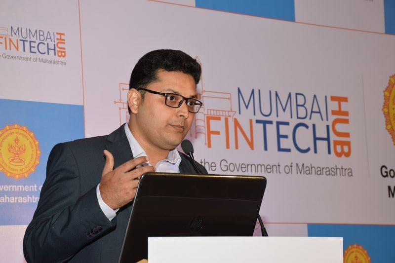 wealth management, Sumit Chanda, Founder & CEO, Monitree