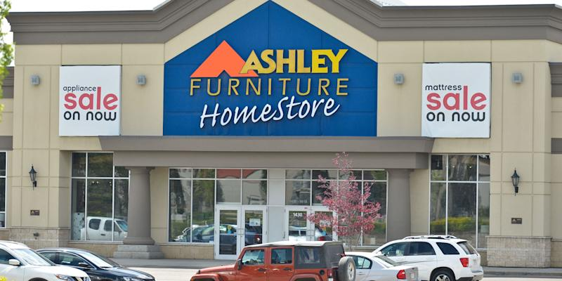 10 Things You Need To Know Before Shopping At Ashley Furniture