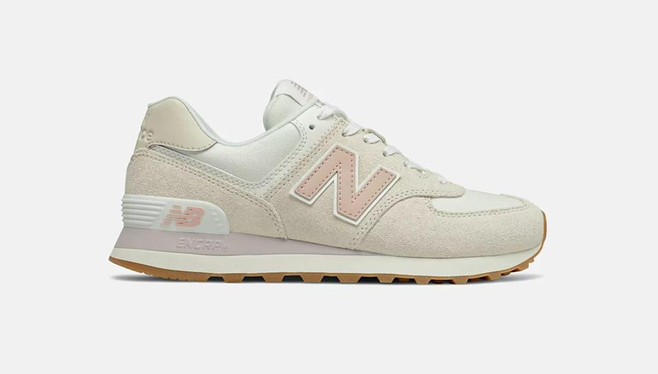 Gifts for college-bound students: New Balance sneakers