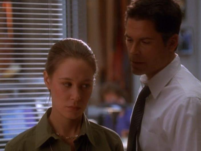 liza weil the west wing