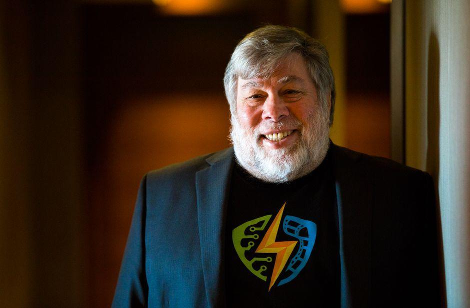 Apple co-founder Steve Wozniak starts a new space company Privateer, to clean up space debris