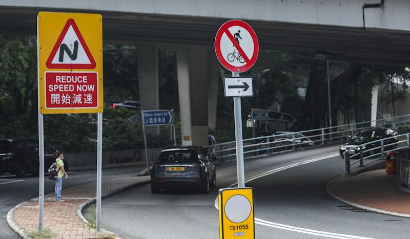 Cycling ban at 16 spots across Hong Kong set to be lifted in months, starting with Choi Ha Road flyover in Kwun Tong
