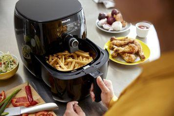 What reviewers and bloggers have to say about the Philips TurboStar Digital Air Fryer