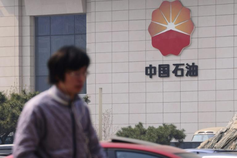 UAE seals deal with China's CNPC for onshore oil project