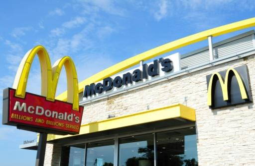 McDonald's to use fresh beef on some US burgers