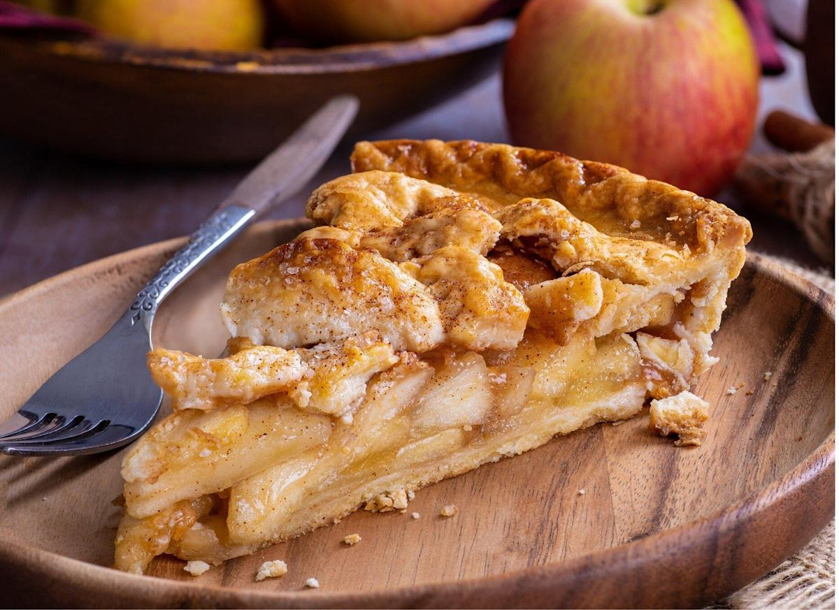 These Grocery Store Apple Pie Fillings Are Actually Delicious