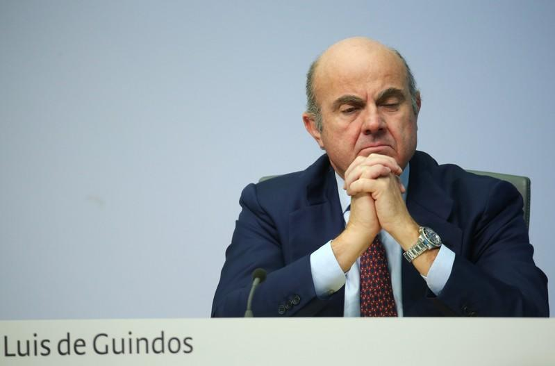 Lagarde will take ECB out of ivory tower - De Guindos in El Pais