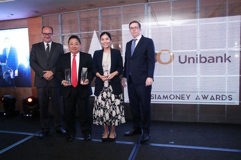 Asiamoney awards BDO for its banking excellence