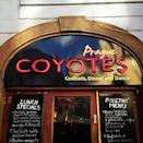 Prague Coyotes?! So that's where Phoenix went... (#NickInEurope)